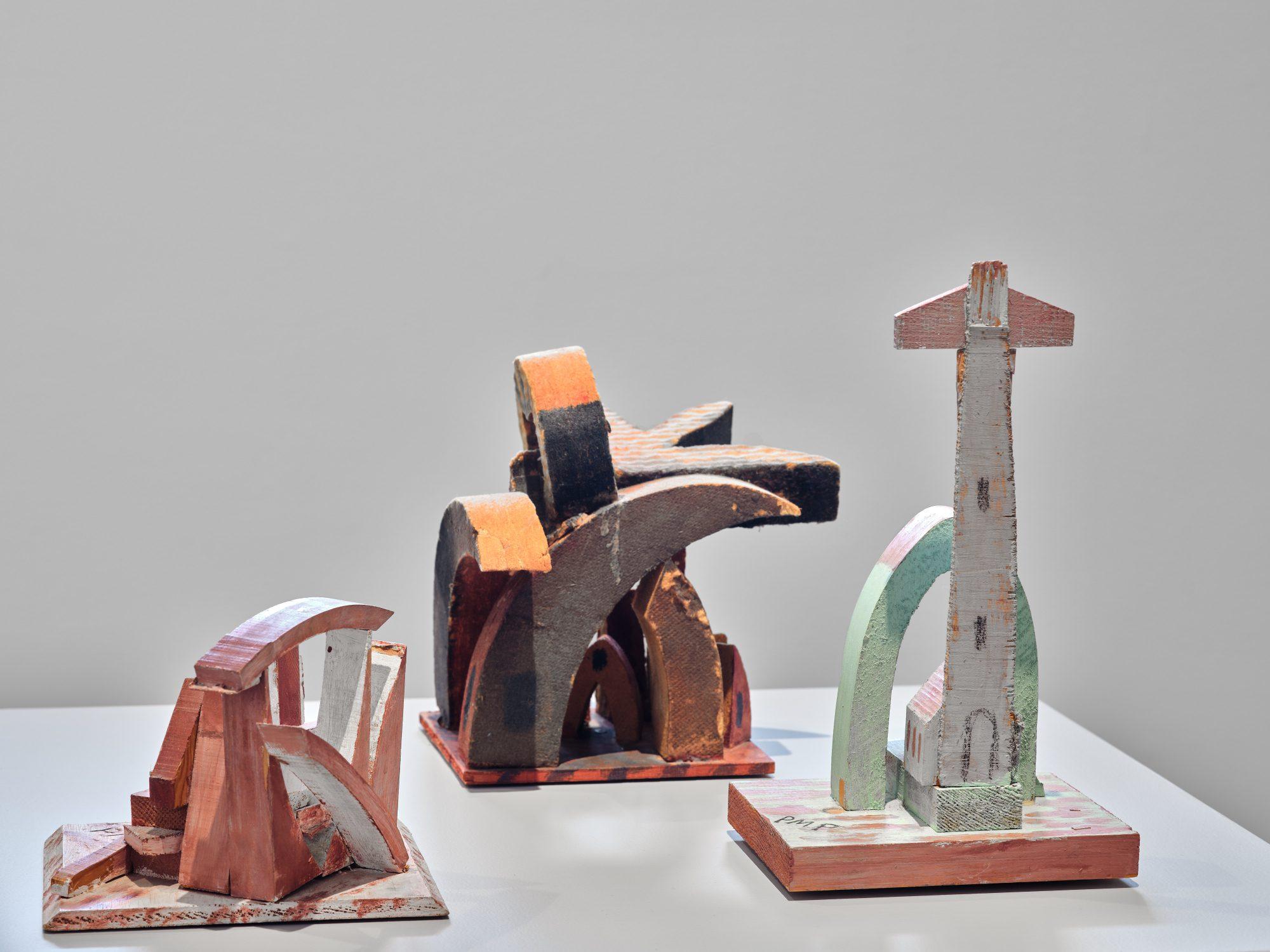 Primus Mortimer Pettersson_utställningen, En tyst vår vandrar genom lägenheten, Magasin III, 2021.